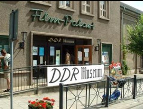 Bild DDR Museum Malchow