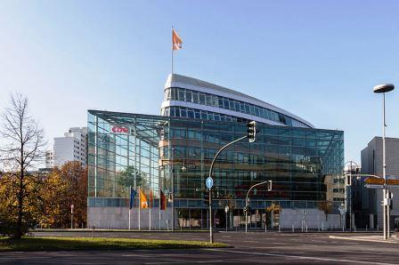 Bild Konrad Adenauer Haus Berlin