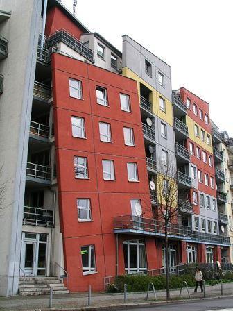 Bild Wohnhaus Nöldner Straße Berlin