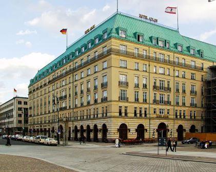 Bild Hotel Adlon Kempinski Berlin