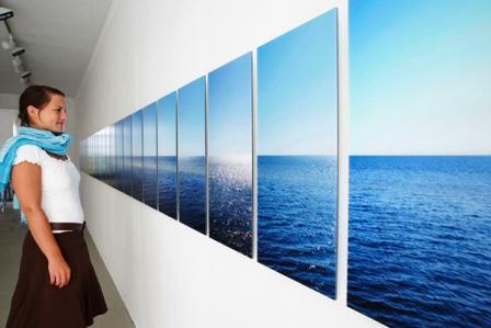 Bild Galerie wolkenbank kunst+räume Rostock