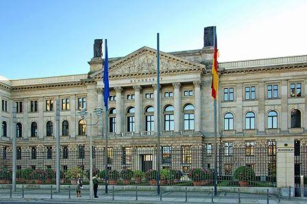 Bild Bundesrat Berlin