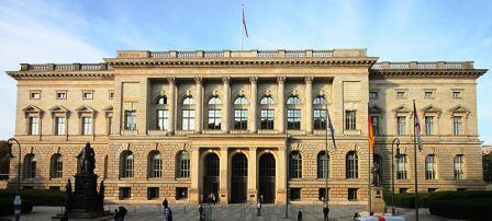 Bild Abgeordnetenhaus Berlin