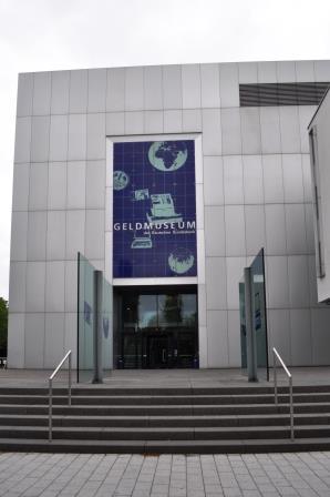 Bild Geldmuseum der Deutschen Bundesbank Frankfurt am Main