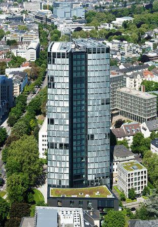 Bild Westend Duo Frankfurt am Main