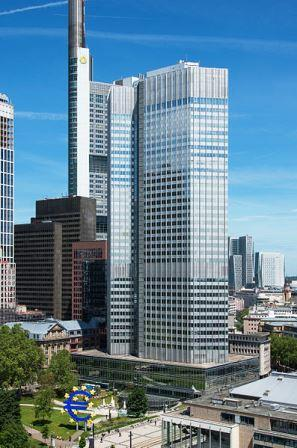 Bild Euro Tower Frankfurt am Main