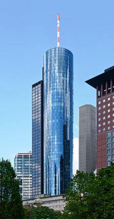 Bild Maintower Frankfurt am Main