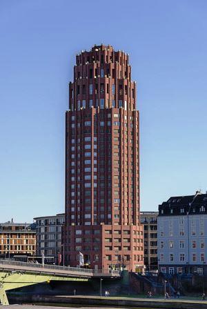 Bild Mainplaza Frankfurt am Main