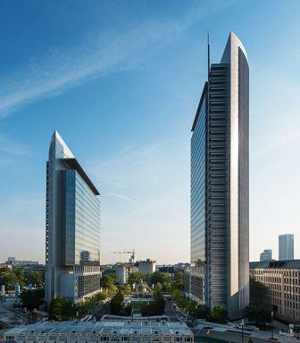 Bild Pollux Frankfurt am Main