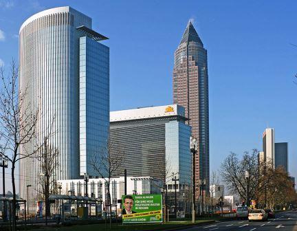 Bild Kastor Frankfurt am Main
