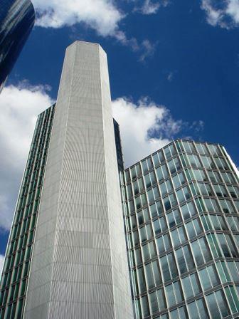 Bild Garden Tower Frankfurt am Main