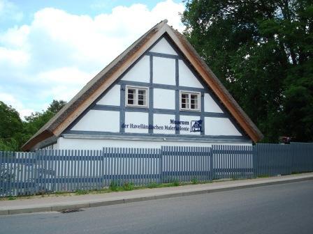 Bild Museum der Havelländischen Malerkolonie Ferch
