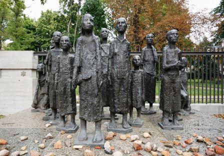 Bild Jüdischer Friedhof Berlin Mitte