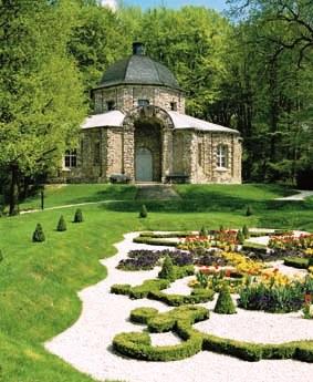 Bild Felsengarten Sanspareil Bayreuth Wonsees