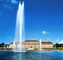 Bild Neues Schloss und Hofgarten Schleißheim