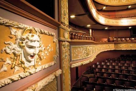 Bild Theater L'heure bleue La Chaux de Fonds