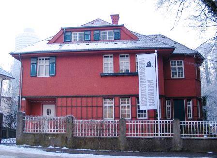Bild Architekturmuseum Schwaben Augsburg