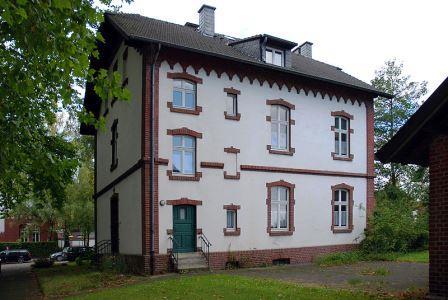 Bild Kolonie Landwehr Dortmund-Bövinghausen