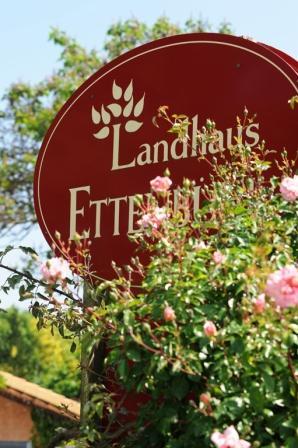 Bild Landhaus Ettenbühl Hertingen
