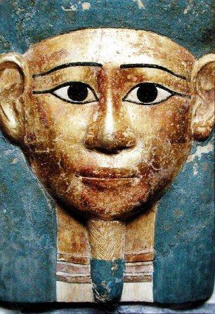 Bild Ägyptisches Museum der Universität Bonn