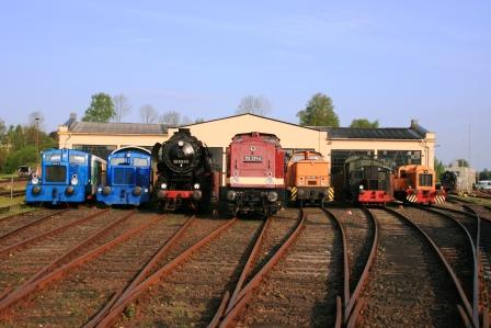 Bild Ostsächsische Eisenbahnfreunde Löbau