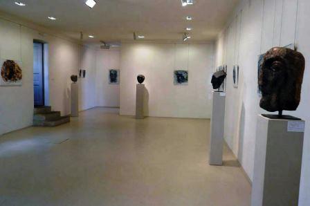 Bild Galerie Hieronymus Dresden