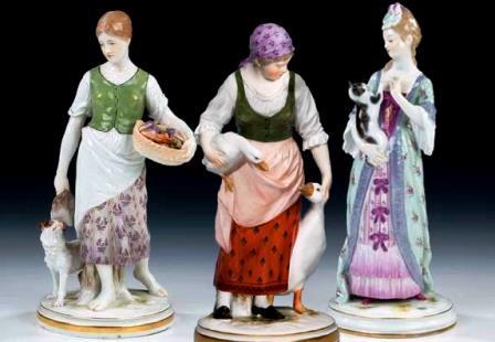 Bild Staatliche Porzellan Manufaktur Meissen