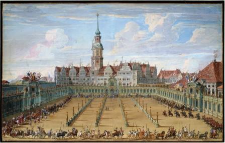 Bild Kupferstichkabinett Dresden