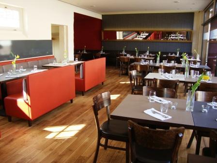 Bild Schmidt's Restaurant Dresden