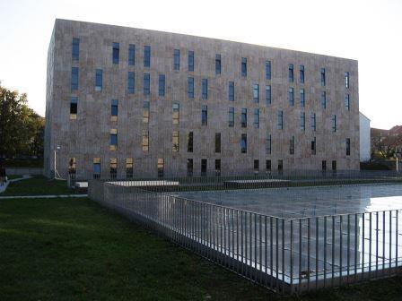 Bild Sächsische Landesbibliothek Dresden