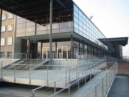 Bild Sächsischer Landtag Dresden