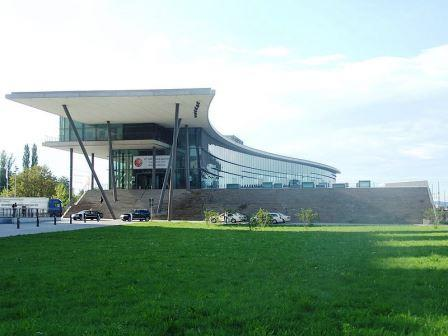 Bild Maritim Hotel & Internationales Congress Center Dresden