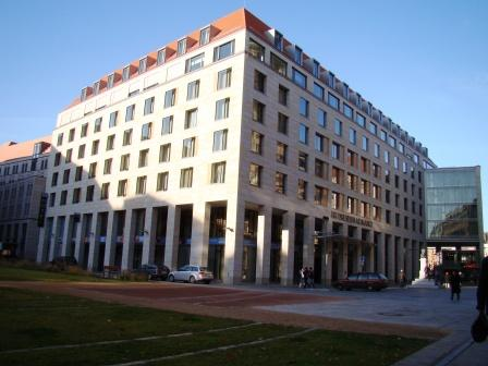 Bild Hotel Altmarkt Dresden