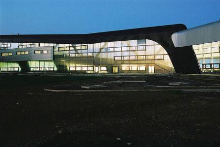 Bild BMW Werk Leipzig
