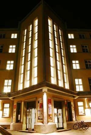 Bild Theater Wechselbad der Gefühle Dresden