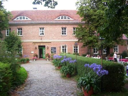 Bild Gaststätte Baumgartenbrück