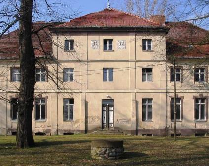 Bild Herrenhaus Löwenbruch