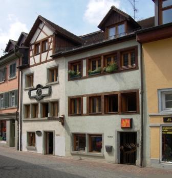 Bild Hus Museum Konstanz