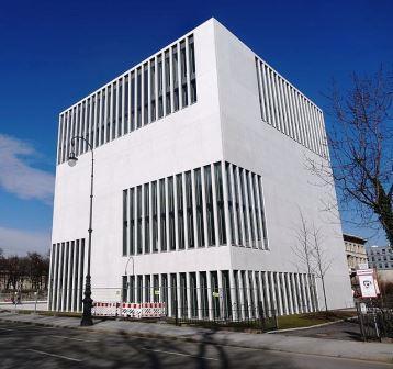 Bild NS Dokumentationszentrum München