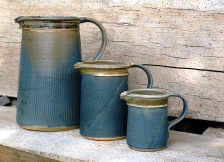 Bild Keramikwerkstatt Anne Steinbruch Funkenhagen