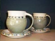 Bild tonicum Keramik Binz