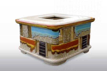 Bild Keramikmuseum Rheinsberg