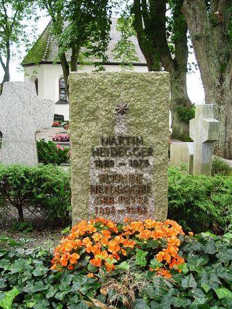 Bild Friedhof Meßkirch
