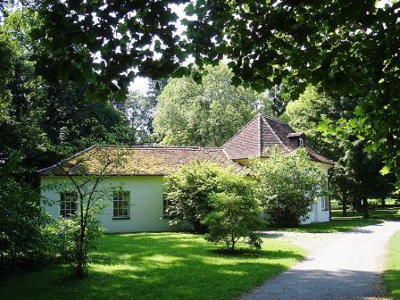 Bild Wirtshaus zur Stadt Rom Hohenheim