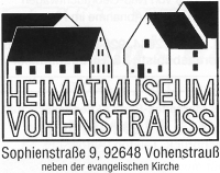 Bild Heimatmuseum Vohenstrauß