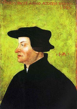 Bild Zwingli Museum Kappel
