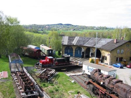 Bild Modell- und Eisenbahnclub Selb