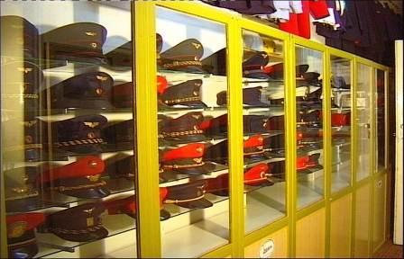 Bild Eisenbahnmuseum Weiden