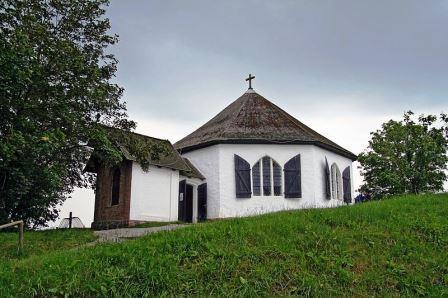Bild Kapelle von Vitt auf Rügen