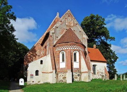 Bild Pfarrkirche Altenkirchen